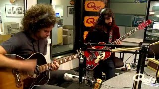 Wolfmother - Gypsy Caravan (Acoustic)