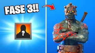 How *UNLOCK* THE CAP PHASE 3!! SKIN NEVADA FORTNITE (Season 7)