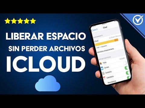 Cómo Configurar el Almacenamiento en la Nube iCloud para Liberar Espacio sin Perder Archivos