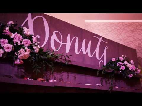 Pasea Hotel & Spa Wedding Details Highlight   Ramya & Asim