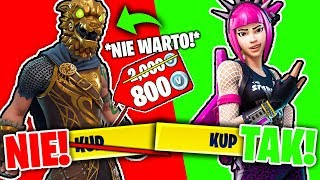 DON'T BUY THESE LEGENDARY SKINS! * WHY?! * (Fortnite Battle Royale)