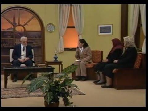 Sorular Cevaplar 7 - Dinimi Öğreniyorum Hayat Dersleri - Prof. Dr. Cevat Akşit