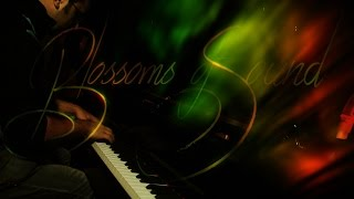 RELAX IN NATURE /🍃/ Blossoms of Sound (Aurora Borealis Grand Piano ambient solo) by Vladimir Yatsina