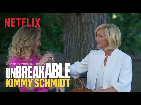 Unbreakable Kimmy Schmidt Season 2 Sneak Peek | Anna Camp [HD] | Netflix