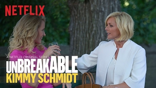 Unbreakable Kimmy Schmidt Season 2 Sneak Peek - Anna Camp - Netflix [HD]
