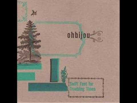 The Otherside - Ohbijou
