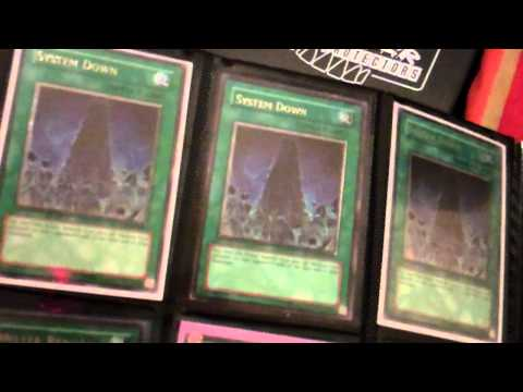 Kyle Bowling's Trade Binder Update! Pot of Duality...