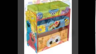 Kids Toy Organizer under $50