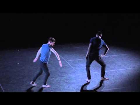 Trisha Brown Dance Company: Rogues (2011)