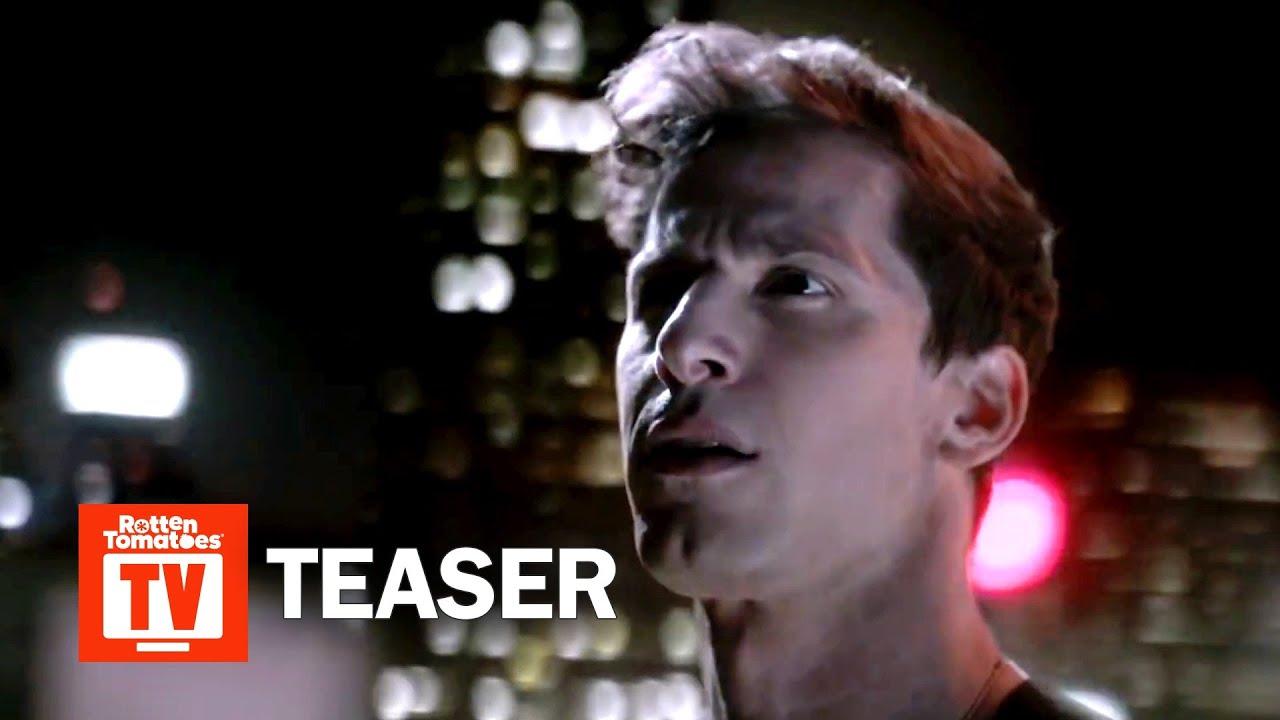 Download Brooklyn Nine-Nine Season 6 Teaser | 'All Action' | Rotten Tomatoes TV