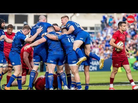 AM Rugby: Munster living on past glories, Ulster's rapid regression