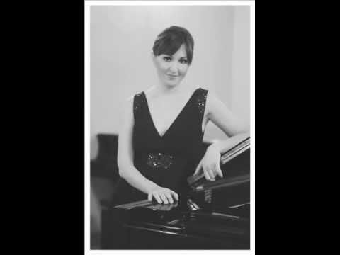 Scriabin Sonata 5 Natia Beraia