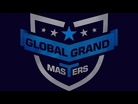 ESC vs PR Global Grand Masters Game 2 bo3