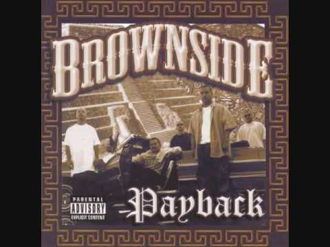 Brownside - Gang Related