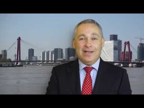2014 Private Wealth Management - Goal Based Financial Planning -  Rotterdam backdrop