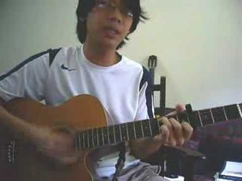Saviour King Instructional - Hillsong (Daniel Choo)