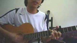 Saviour King Instructional - Hillsong (Daniel Choo)