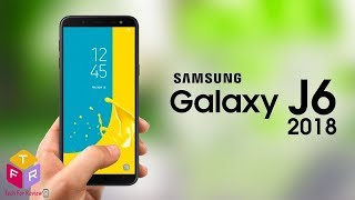 Samsung Galaxy J6 2018 Review-Samsung Galaxy J6 Camera
