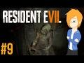 The start of Lucas - Resident Evil 7 #9 |Let's Play|