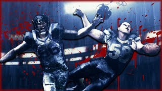 The Most BRUTAL Football Game Ever Created! - Blitz The League 2 Subscriber Walkthrough Ep.1