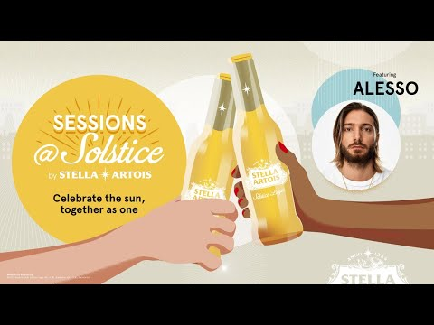 Stella Artois' Sessions@Solstice