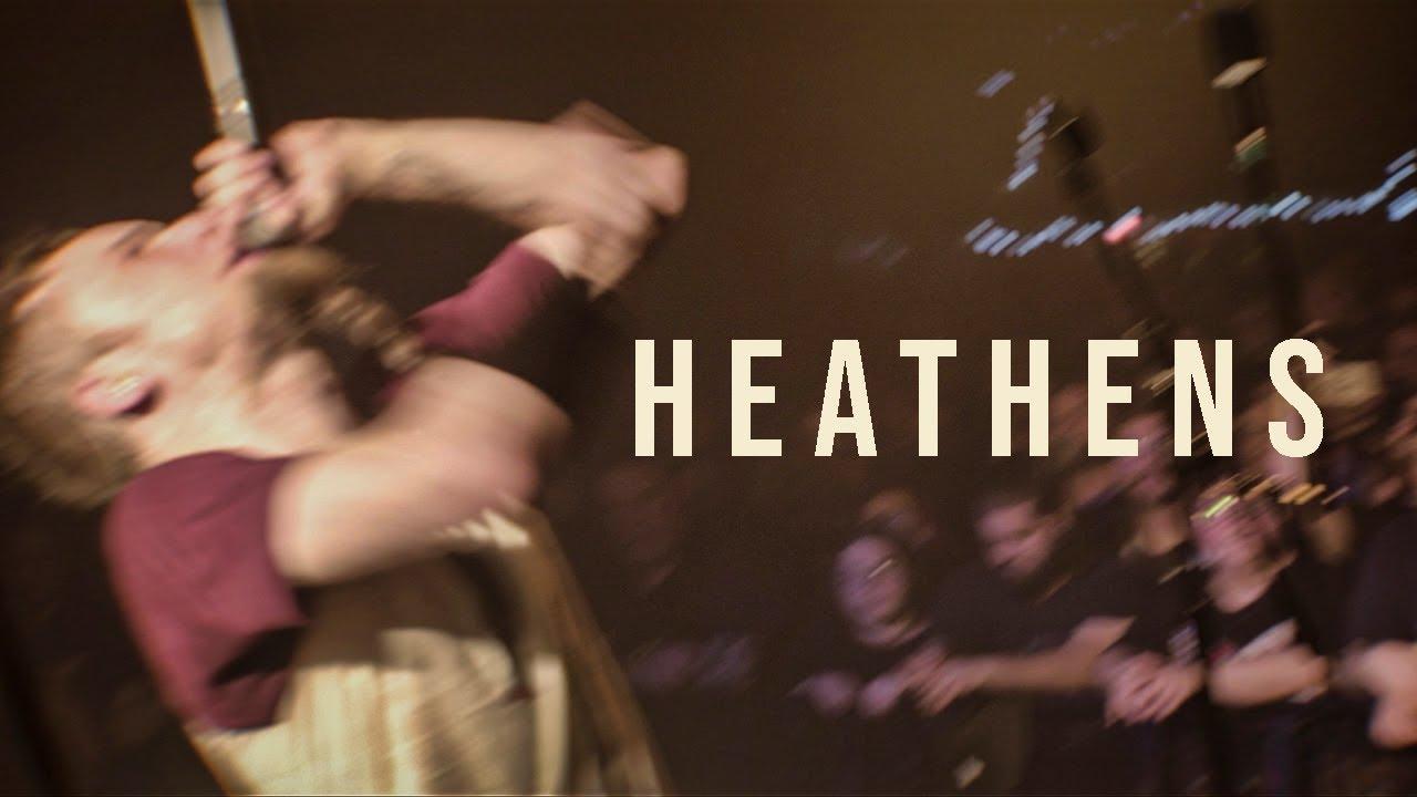 Heathens (Frog Leap Live)