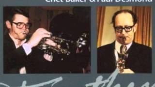 Chet Baker & Paul Desmond - Concierto De Aranjuez