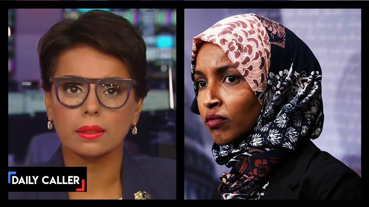 DC Shorts Muslim Scholar Slams Ilhan Omar and Rashida Tlaib