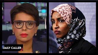 Muslim Scholar Slams Ilhan Omar and Rashida Tlaib