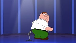 Family Guy - Peter furzt Musik