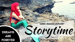 Bedtime Stories: The Little Mermaid
