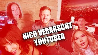 SO macht man Placements | Nico verarscht Youtuber | inscope21