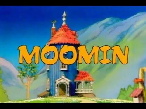 Los Moomin - Opening Latino (Audio HQ)