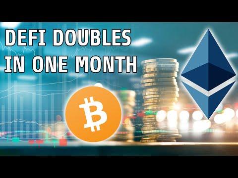 Cryptos Go Parabolic | DeFi Space Doubles In One MonthKaynak: YouTube · Süre: 27 dakika25 saniye
