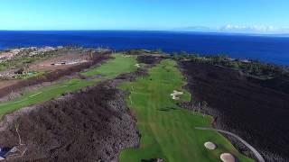 Mauna Lani South Golf