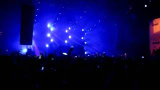 Swedish House Mafia @ Roseland Ballroom in NYC Part 1 -1080p