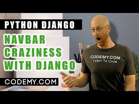 Extends Base.html For Navbars - Python Django Dentist Website #8
