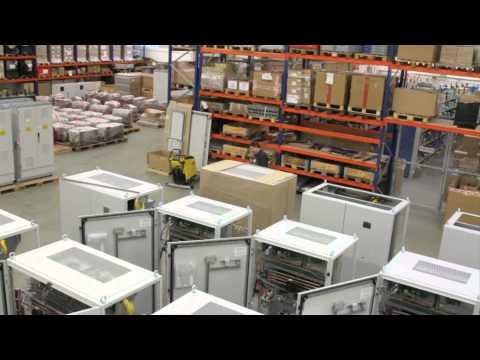 WSTECH (Wind & Sun Technologies) / FeCon GmbH / Helios Systems Presentation Video - English