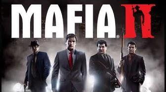 Mafia 2 lyhyt elokuva