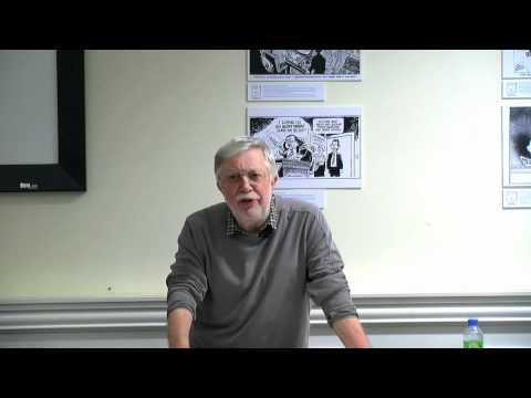 Peter Trudgill: Languages in Contact and Isolation: Mature P