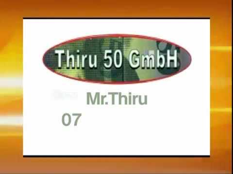 Thiru50 GMBH