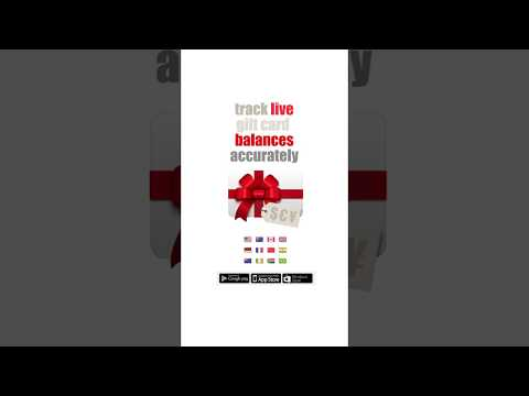 USA Gift Card Balance Check