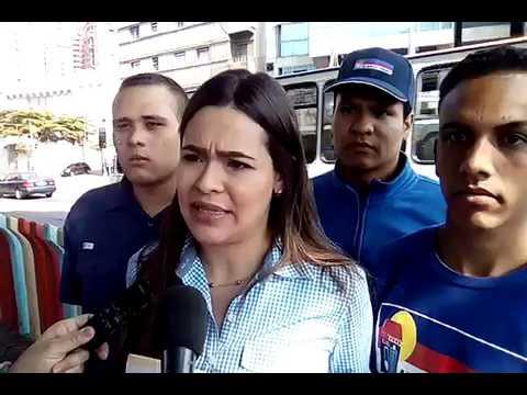 Gabriela Torrijos, sec. política de UNT, exige a CNE que se fije cronograma electoral