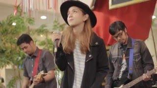 LIVE 2016.01.08 AYA Anjani - Darling Selalu