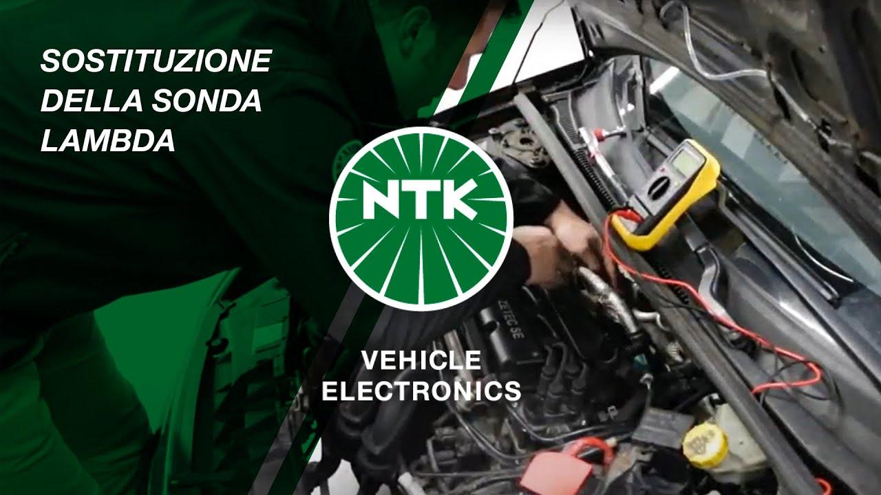 Audi A4 Oxygen Sensor Location