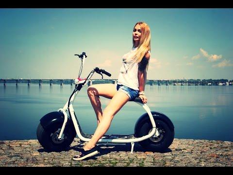 Quảng cáo xe máy điện Suzika D1