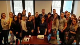 В Ростове-на-Дону стартовало обучение персональных тренеров!