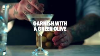How to: Klassisk Vodka Martini opskrift med Absolut Vodka