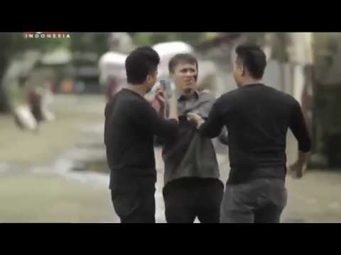 Film  'A' AKU, BENCI DAN CINTA 2017  Full Movie, Film Terbaru 2017 Jefri Nichol