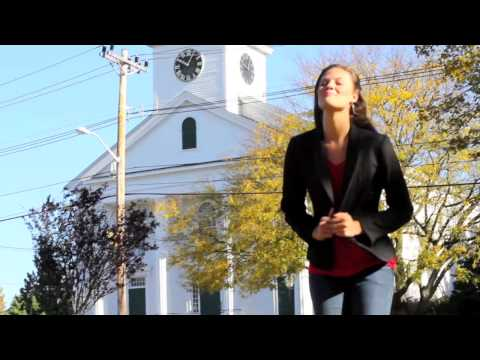 """Ayla Brown """"My Hometown"""" (Official Version)"""